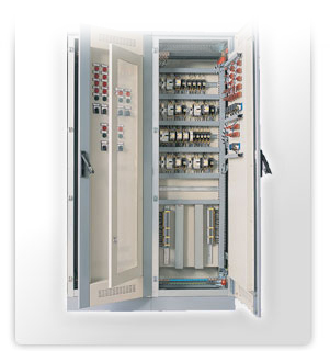 CasCade - Low Voltage Panels